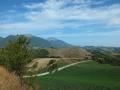colline e monti gemelli