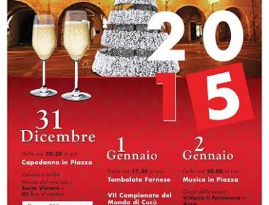 Capodanno Farnese
