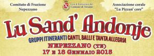 Sand'Andonje a Nepezzano