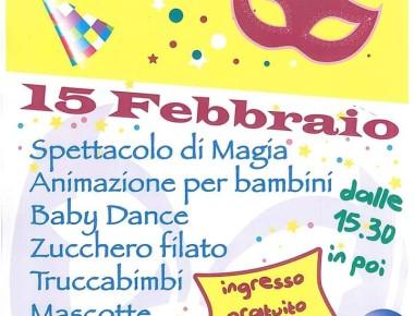 15/02/2015  il Carnevale di Martinsicuro