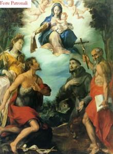 San Biagio a Leognano