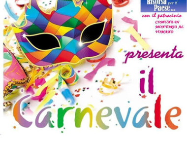 carnevale montoriese 2015