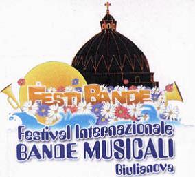 XVI° Festival Internazionale Bande Musicali
