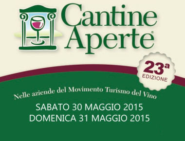Cantine Aperte 2015