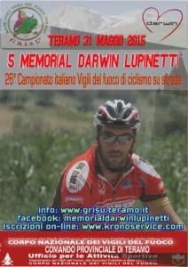 5° Memorial Darwin Lupinetti