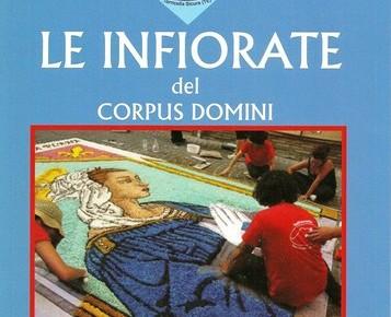 L'Infiorata del Corpus Domini a Torricella Sicura