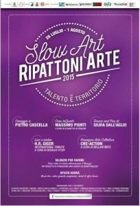 Ripattoni in Arte 2015