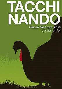 Tacchinando dal 22 al 26 luglio 2015 - Canzano