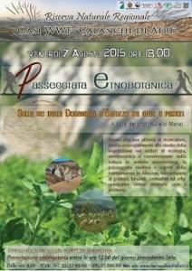 Sulle vie della Doganella d'Abruzzo tra erbe e pastori.