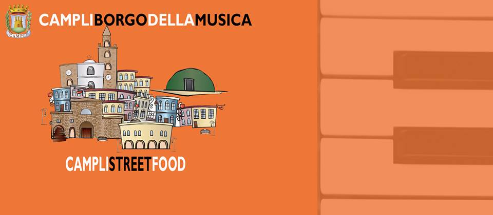 Campli street food