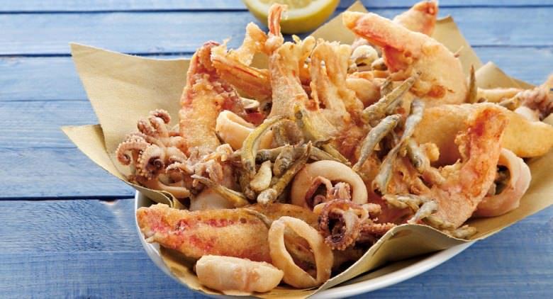 Sagra del pesce dal 11/08/2015 al 17/08/2015