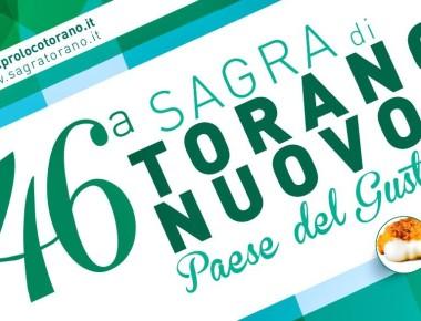 Sagra di Torano dal 12/08/2015 al 17/08/2015