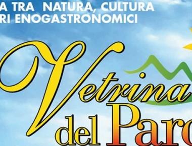 """""""La Vetrina del Parco"""" dal 20 al 23 agosto  Montorio al Vomano"""