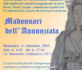 Maddonari dell'Annunziata Giulianova