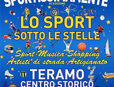 Sportissimamente - Lo Sport sotto le Stelle