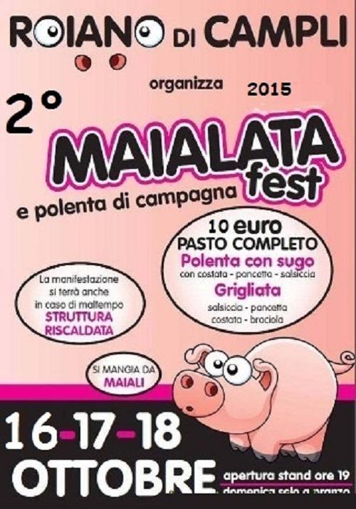 2° Maialata Fest