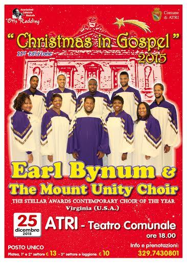 CHRISTMAS in GOSPEL