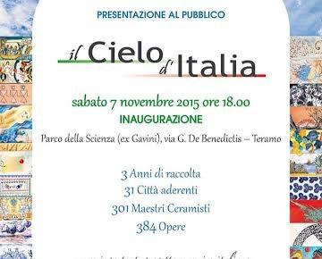 """""""Il Cielo d'Italia"""""""