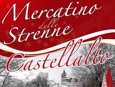 MERCATINO DELLE STRENNE 2015