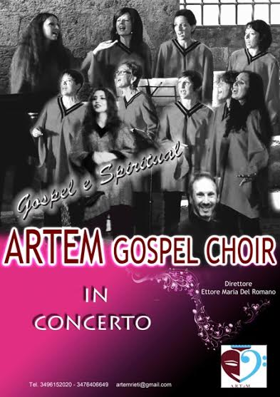 Artem Gospel Choir