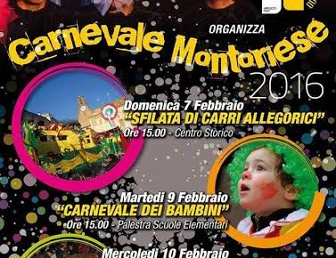 Carnevale Montoriese