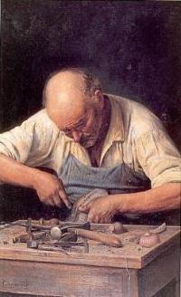 Mostra opere Pasquale e Raffaello Celommi