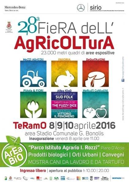 FIERA DELL' AGRICOLTURA