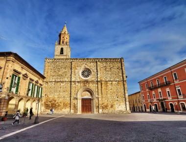 Duomo di Atri Foto Sergio Scacchia
