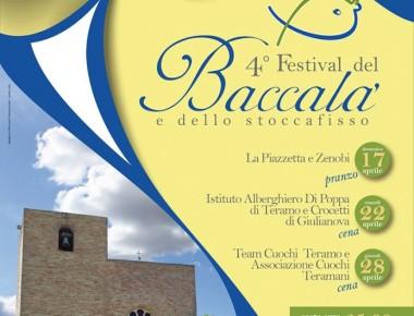 FESTIVAL DEL BACCALA'