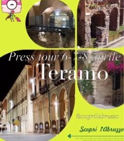 #scoprilabruzzo press- blogger tour