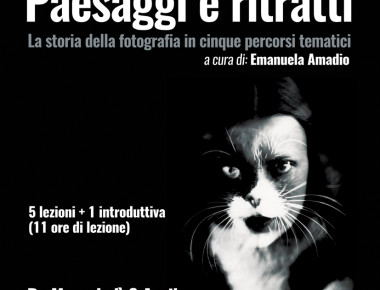 PAESAGGI E RITRATTI