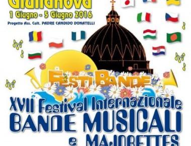 Giulianova - Festival Internazionale Di Bande Musicali 1-5 giugno