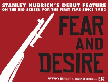 """FEAR AND DESIRE"""