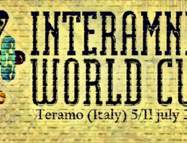 INTERAMNIA WORLD CUP