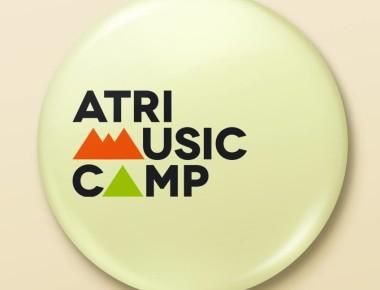 ATRI MUSIC CAMP dal 26 al 29 luglio 2016