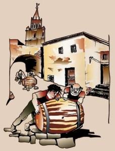 Corropoli - PALIO DE LE BOTTI 34^edizione dal 30 al 31 luglio 2016