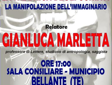 """""""LA FABBRICA DEGLI SCHIAVI - LA MANIPOLAZIONE DELL'IMMAGINARIO"""""""
