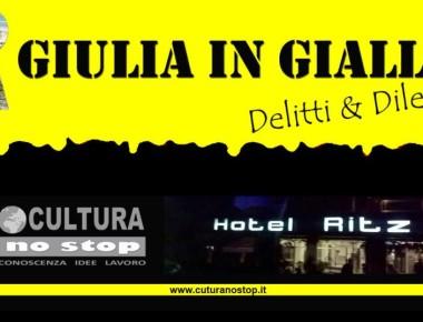 Giulianova - GIULIA IN GIALLO dal 17/09/2016 al 24/09/2016