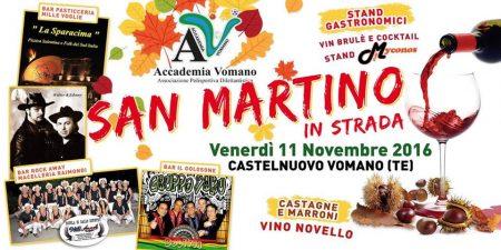 San Martino in Strada 11 novembre 2016