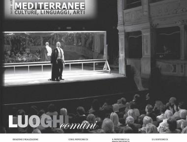 """""""Emergenze Mediterranee"""" eventi del mese di novembre."""
