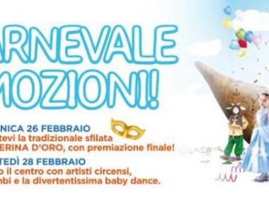 Carnevale Provinciale Dei Bambini