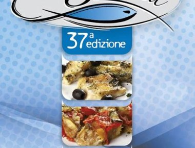 Sant'Omero - 37^ Sagra del Baccalà dal 16 al 22 luglio 2017