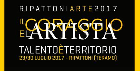 RIPATTONI IN ARTE 2017