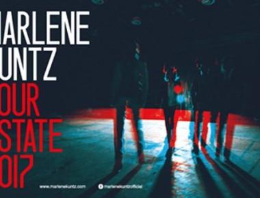 Giulianova - DISORDER MUSIC FEST : MARLENE KUNTZ in concerto18 agosto 2017