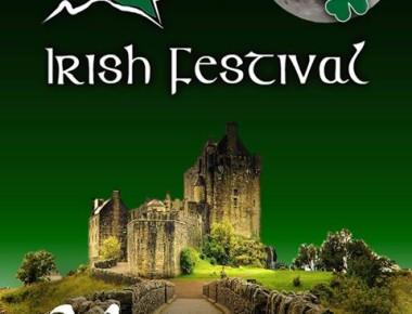 ABRUZZO IRISH FESTIVAL dal 8 al 10 settembre 2017