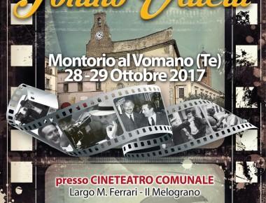 Montorio al Vomano - OMAGGIO  A TONINO VALERII 28- 29 ottobre 2017